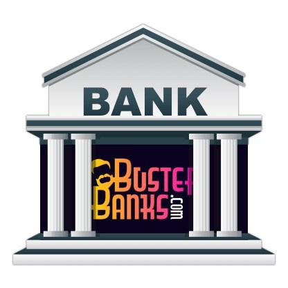 BusterBanks - Banking casino