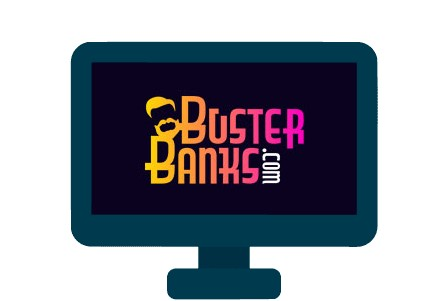 BusterBanks - casino review
