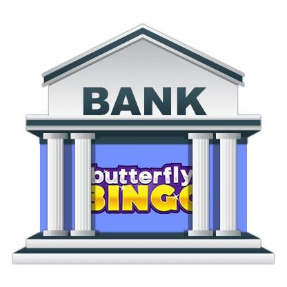 Butterfly Bingo Casino - Banking casino