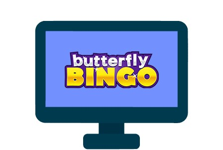 Butterfly Bingo Casino - casino review