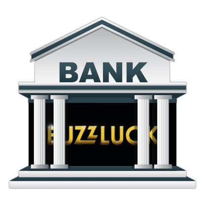 Buzzluck Casino - Banking casino