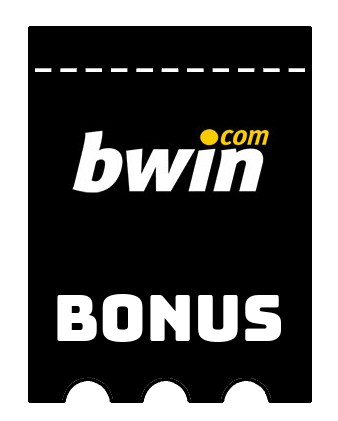 Latest bonus spins from Bwin Casino