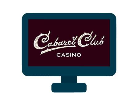 Cabaret Club Casino - casino review