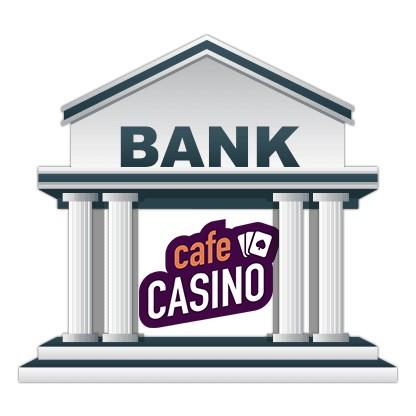 Cafe Casino - Banking casino