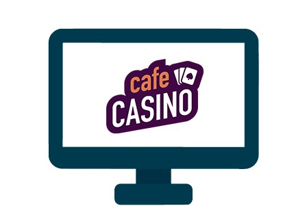 Cafe Casino - casino review