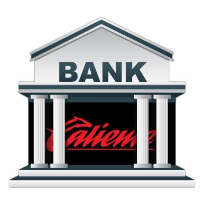Caliente - Banking casino