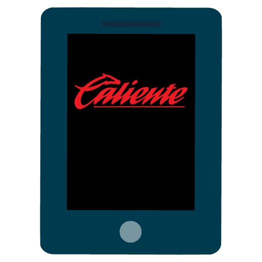 Caliente - Mobile friendly