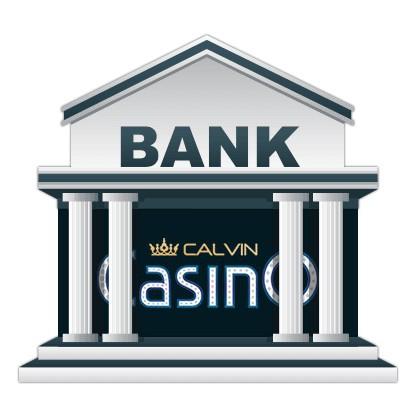 Calvin Casino - Banking casino
