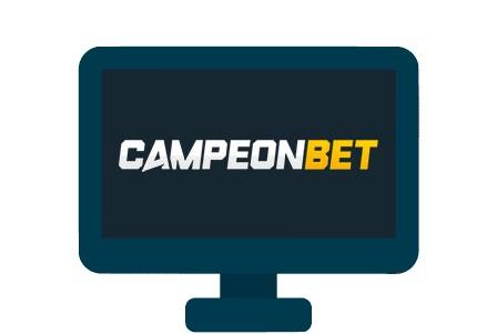 Campeonbet Casino - casino review