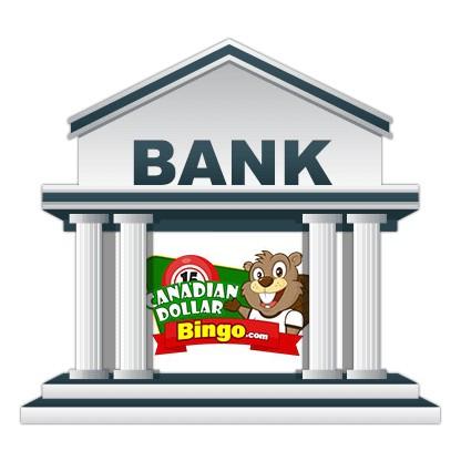 Canadian Dollar Bingo - Banking casino