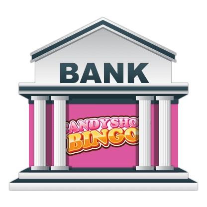 Candy Shop Bingo Casino - Banking casino