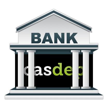 Casdep - Banking casino