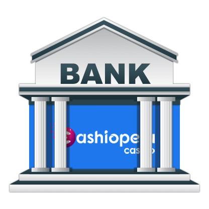 Cashiopeia - Banking casino