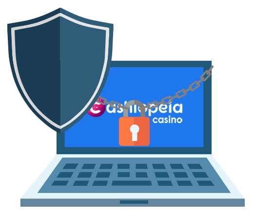 Cashiopeia - Secure casino