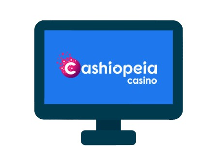Cashiopeia - casino review