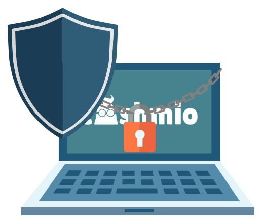 Cashmio Casino - Secure casino