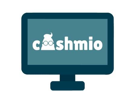 Cashmio Casino - casino review