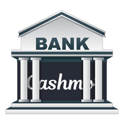 Cashmo Casino - Banking casino