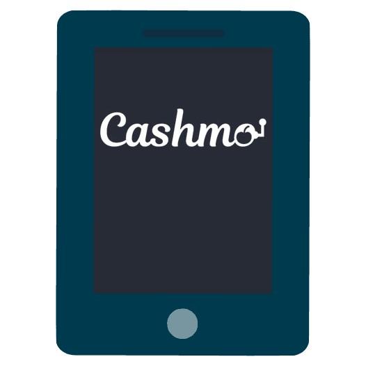 Cashmo Casino - Mobile friendly