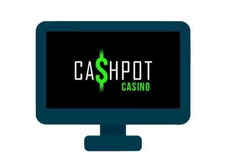 Cashpot Casino - casino review