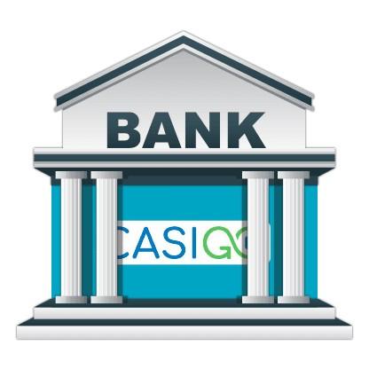 CasiGO - Banking casino