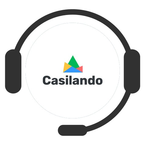 Casilando Casino - Support