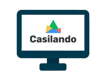 Casilando Casino - casino review