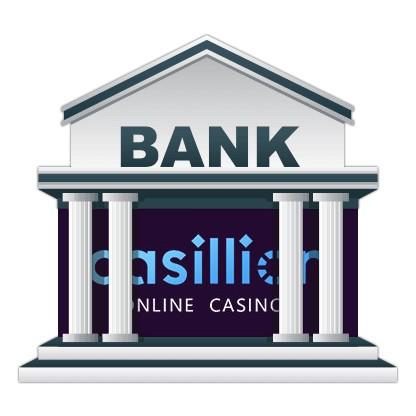Casillion Casino - Banking casino