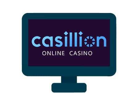Casillion Casino - casino review