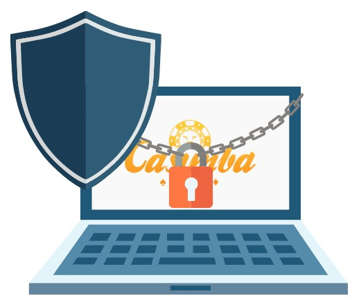 Casimba Casino - Secure casino