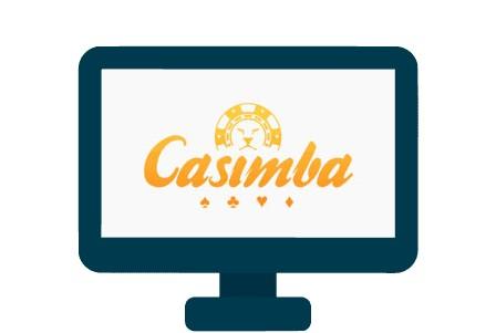 Casimba Casino - casino review