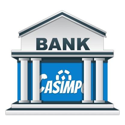 Casimpo Casino - Banking casino