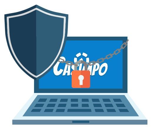 Casimpo Casino - Secure casino