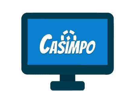 Casimpo Casino - casino review