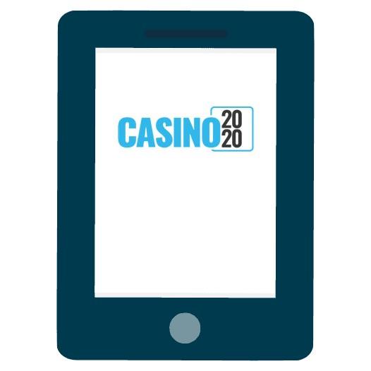 Casino 2020 - Mobile friendly