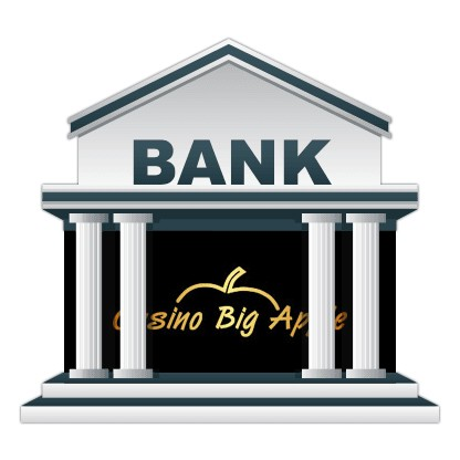 Casino Big Apple - Banking casino