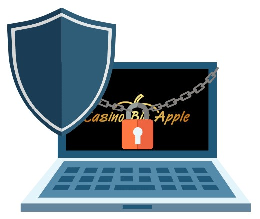 Casino Big Apple - Secure casino