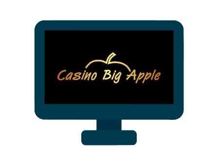 Casino Big Apple - casino review