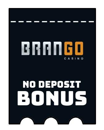 Casino Brango - no deposit bonus CR