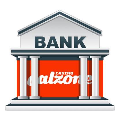 Casino Calzone - Banking casino