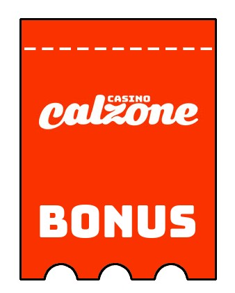 Latest bonus spins from Casino Calzone