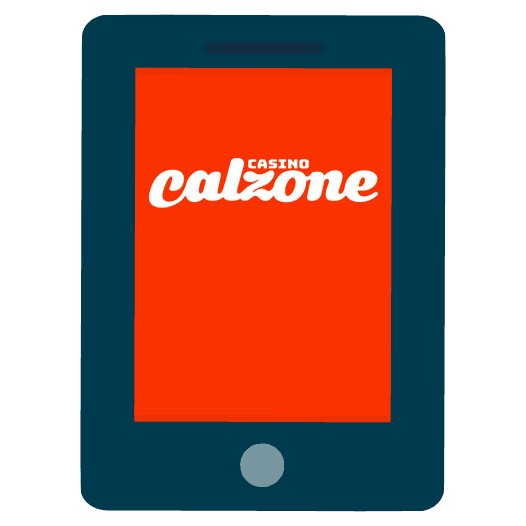 Casino Calzone - Mobile friendly