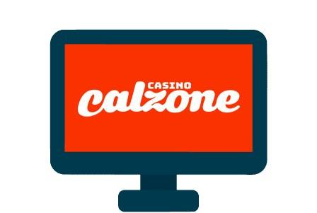 Casino Calzone - casino review
