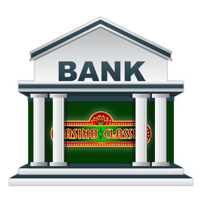 Casino Classic - Banking casino