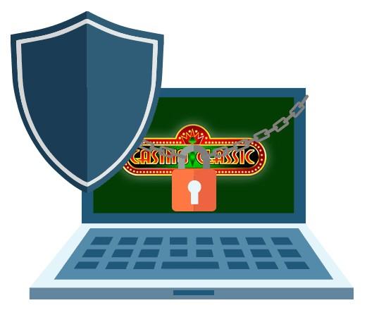 Casino Classic - Secure casino