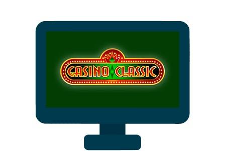 Casino Classic - casino review