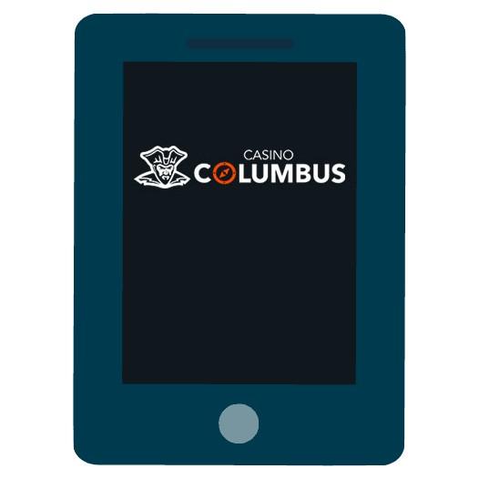 Casino Columbus - Mobile friendly
