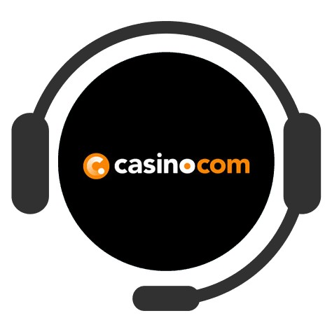 Casino com - Support