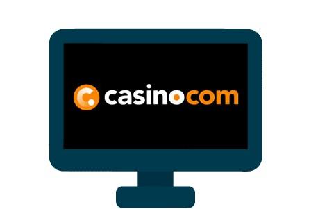 Casino com - casino review