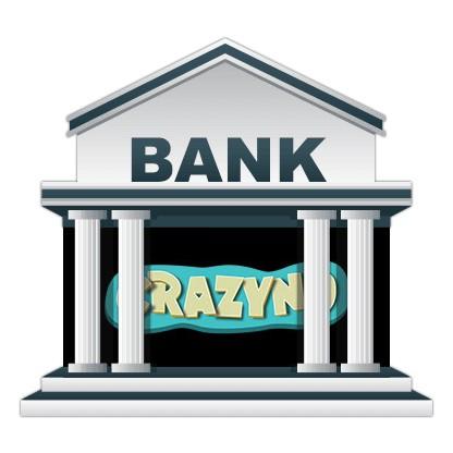 Casino Crazyno - Banking casino